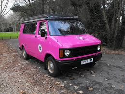 volkswagen camper pink windy vehicles the windy 500