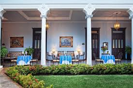 boutique hotel in merida yucatan casa azul