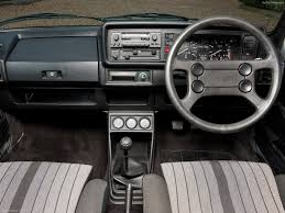 volkswagen caribe interior volkswagen golf i gti 1976 pictures information u0026 specs