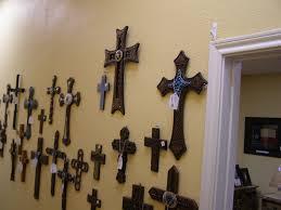 crosses wall decor western wall decor crosses walls decor