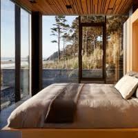 Boora Architects A Transparent Beachfront Home For The Oregon Coast Contemporist