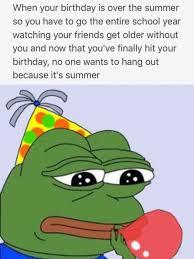 Happy Birthday To Me Meme - happy birthday to me dankmemes