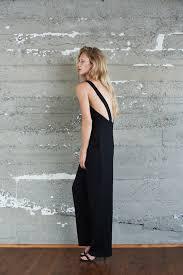 overall jumpsuit kerett billie silk overall jumpsuit garmentory