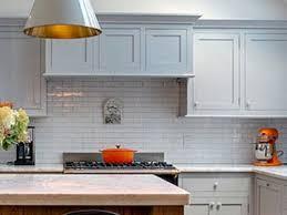 top white glass subway tile kitchen backsplash photos kitchen
