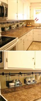 smart kitchen storage ideas for small spaces stylish eve the best ideas from stylish smart small kitchen storage