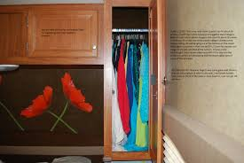 rv bedroom organizing tips u2013 road map to nomad