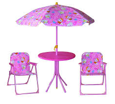 Toddler Beach Chair With Umbrella Kids Portable Folding Garden Table And Chair Sets Plastic Garden