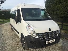 renault master minibus used renault master minibus in uxbridge buckinghamshire boyz