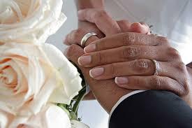 Wedding Ring Hand by Free Photo Couple Hands Wedding Ring Free Image On Pixabay