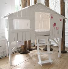 House Bunk Beds Tree House Bunk Beds White Best House Design Themed Tree