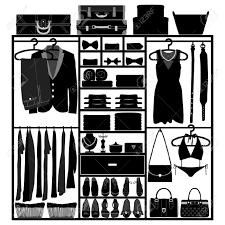 kleiderschrank aus stoff