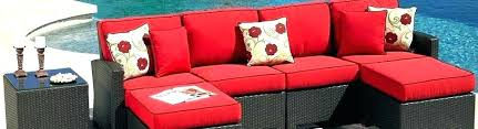 replacement chair cushions outdoor furniture outdoor furniture