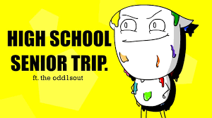 high school senior trips high school senior trip paintball ft theodd1sout