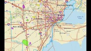 Power Outage Map New York by Dte Energy Power Outages In Michigan How To Check The Outage Map