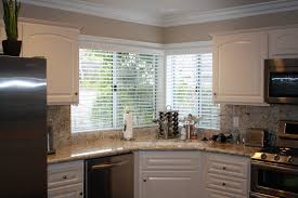 kitchen alluring white kitchen blinds budget cellular shades