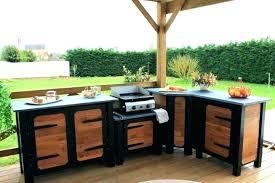cuisine ete castorama quand la cuisine prend ses quartiers dactac meuble pour retour aux