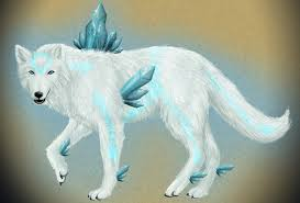 wolf by bladesfire on deviantart