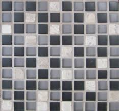 gray bathroom tiles texture