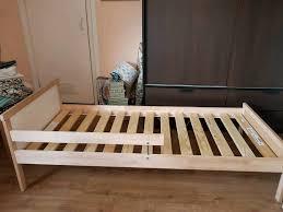 Toddler Beds On Gumtree Toddler Bed In Bannockburn Stirling Gumtree