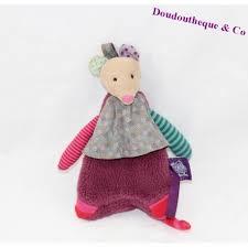 chambre flocon moulin roty porte monnaie souris moulin roty les jolis pas beaux violet vert 16