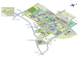 Utah State University Campus Map Unilever Intends To Build Global Foods Innovation Center In