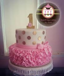 baby girl 1st birthday best birthday cake ideas baby girl 1st birthday cake decor