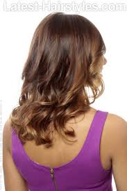 back of hairstyle cut with layers and ushape cut in back 45 best hairstyles haircuts for square faces in 2018