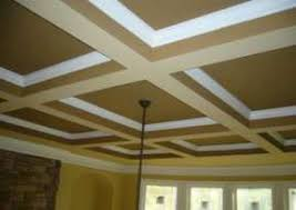 What Color To Paint Ceilings by What Color Should I Paint My Ceiling Chism Brothers Painting