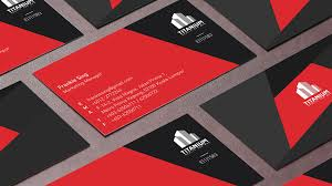 making a print ready business card using only photoshop