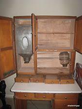 Vintage Hoosier Cabinet For Sale Hoosier Cabinet Ebay