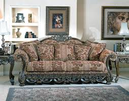 Traditional Sofas Sofas  Sectionals  Traditional Sofas - Traditional sofa designs