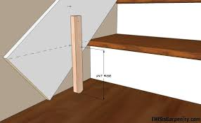 How Do You Measure For Laminate Flooring Scribing Skirt Boards Thisiscarpentry