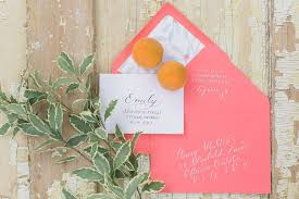 Wedding Invitations Ottawa Simply Steph Ko Modern Calligraphy And Greeting Cards