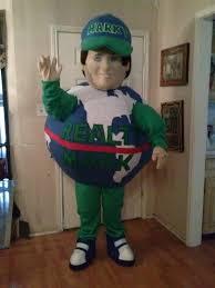 bert halloween costume mascot costumes