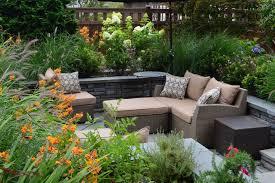 Backyard Small Garden Ideas Garden Design Modern Landscaping Home Landscape Design Garden