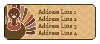 thanksgiving labels thanksgiving label templates thanksgiving label designs