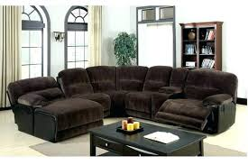 Chaise Lounge Sofa With Recliner Sofa With Recliner And Chaise Lounge Catosfera Net