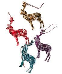 Deer Christmas Tree Decor by Deer Christmas Tree Ornament Recomputing