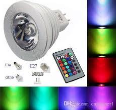 mini led light bulbs opening 3w mini led rgb bulb changing led spotlights rgb led light