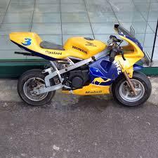 honda nsr used mini moto honda nsr in camel racing colours in so18