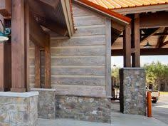 view our selection of concrete log siding profiles and range of