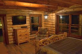 Log Home Bedrooms Log Home Photos Rustic Chalet Home Tour U203a Expedition Log Homes Llc
