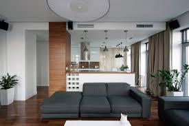 a modern apartment in a city u0027s historic center design milk
