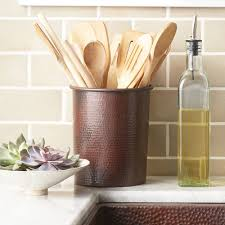 smart ideas for kitchen storage sunset