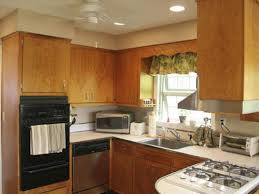 Can You Paint Kitchen Cabinets Without Removing Them Staining Cabinets Without Sanding U2014 Databreach Design Home