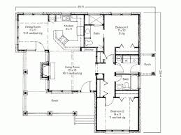 two bedroom house simple floor plans house plans 2 bedroom 2