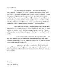 resident assistant cover letter enclosure cover letter preschool