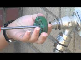 Outside Faucet Has Wrong Thread Size Pipe Threads Vs Hose Threads Outdoor Home Repairs You Can Totally Handle Yourself