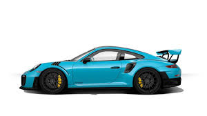 911 porsche cost most expensive 2018 porsche 911 gt2 rs costs 359 670