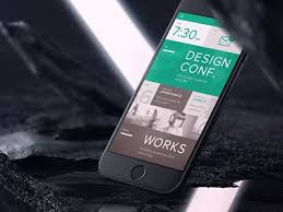 App Home Screen Design Best Home Design Ideas stylesyllabus